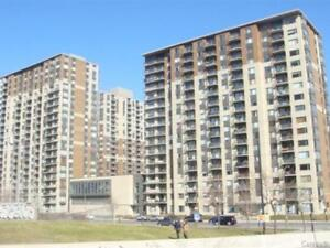1200 Rue St-Jacques, apt 308 one bedroom one bathroom for rent