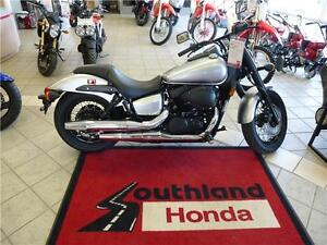"2015 Honda Shadow ""Phantom"""