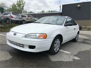 1999 Toyota Paseo