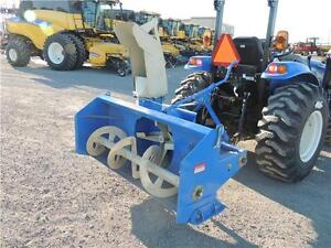 """2016 Farm King Y600B Snow Blower - 60"""", Requires 20 – 40 hp. Regina Regina Area image 5"""