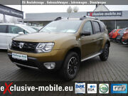Dacia Duster DCI 110 4x4 Blackshadow Navi PDC Sofort