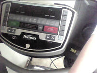 treadmill asking 150 works very good