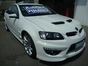 2012 Holden Special Vehicles Clubsport E Series 3 MY12.5 R8 White 6 Speed Sports Automatic Sedan Edwardstown Marion Area Preview
