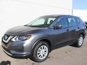 2019 Nissan Rogue S 4dr FWD Sport Utility