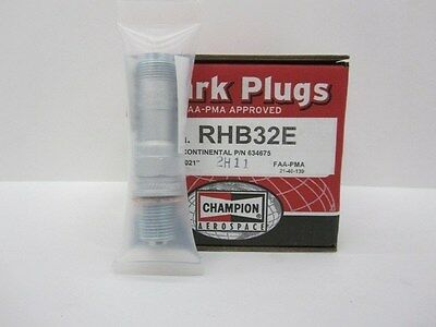 RHB32E Champion Spark Plugs