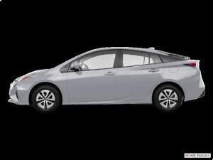 2018 Toyota Prius 4 DR