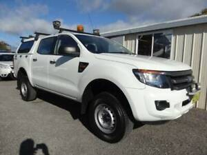 2015 Ford Ranger XL 3.2 Automatic Ute Bowral Bowral Area Preview