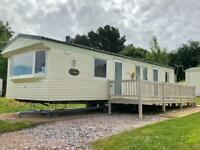 2 Bed Immaculate Static Caravan Dawlish, Devon, Brixham, Torquay & Paignton