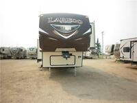 New 2015 Keystone RV Laredo 346RD Fifth Wheel