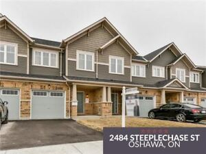 Windfields Townhome 3 Bed / 3 Bath - Steeplechase St