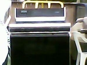 mcclary natural gas stove