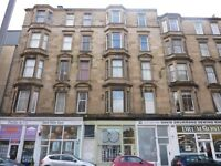 Lovely 3 bed flat, top floor, in Haymarket Area. Close to all local amenities and transport links.