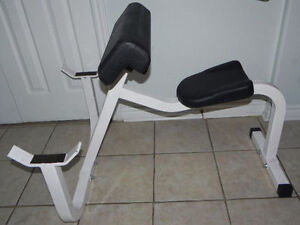 fitness equipment ...delivery available