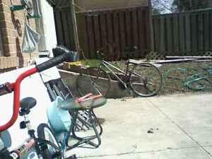 Bike Repairs. Mobile. Free