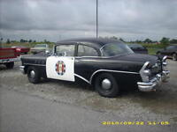 HIGHWAY PATROL TRIVIA CAR