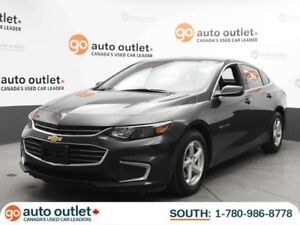 2018 Chevrolet Malibu LS, Back Up Camera, Push Start Button