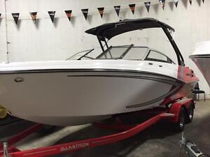 NEW 2015 GLASTRON GTS225 SPORT - AWESOME BOAT!!