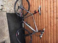 Boardman Hybrid Bike **Excellent Condition** Large frame size