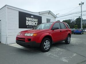 2002 Saturn Vue SUV 5 SPEED 2.2 L