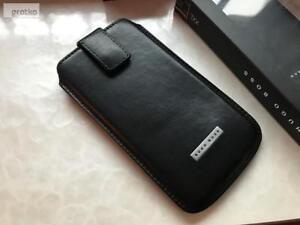 Leather Hugo Boss IPhone5,5c,5s,SE Case