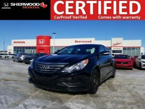 2014 Hyundai Sonata GLS | REMOTE START | HEATED SEATS | BLUETOOT