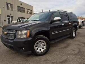 2009 Chevrolet Suburban LTZ **TV/DVD** ONLY $9888