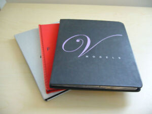 Photo Albums for Model