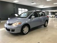 2012 Nissan Versa 1.8 S*CERTIFIED*SUNROOF*VERY LOW KM*LIKE NEW* City of Toronto Toronto (GTA) Preview