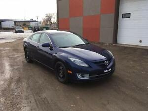 2010 Mazda Mazda 6 - NO CREDIT CHECKS! GUARANTEED APPROVAL!