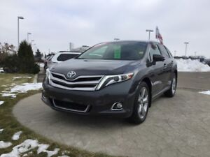 2013 Toyota Venza Touring Package