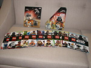 LEGO Star Wars Collection: Book Set