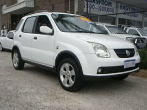 2003 Holden Cruze YG White 5 Speed Manual Wagon Wangara Wanneroo Area Preview