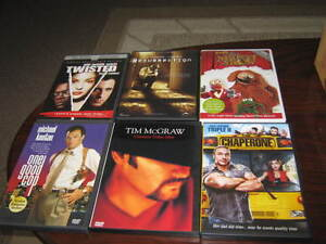 Collection of movies for sale