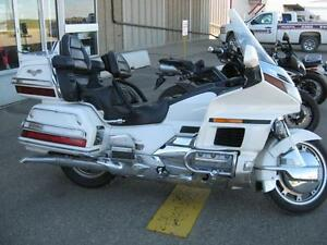 1995 GOLDWING 1500