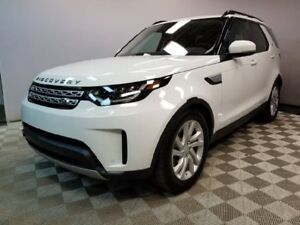 2017 Land Rover Discovery DIESEL Td6 HSE 7 Seats - CPO 6yr/16000