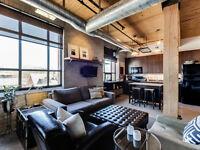 Exceptional Broadview Hard Loft