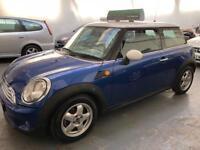 Mini Mini 1.4 One 68,000 miles 3 door Good Runner 12 months mot