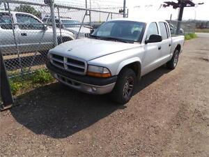 2003 Dodge DAKOTA Sport For Sale Edmonton