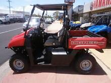 2009 HONDA 700MU BIG RED SIDE X SIDE EXCELLENT CONDITION Mackay Mackay City Preview