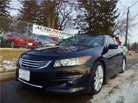 2008 HONDA ACCORD EXL COUPE*CUSTOM UPGRADES*CHROME*EXHAUST*