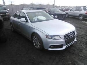 AUDI A 4 (2009/2011 FOR PARTS PARTS ONLY)