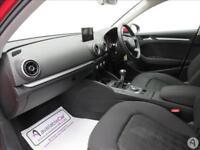Audi A3 Sportback 1.6 TDI 110 SE Technik 5dr Nav
