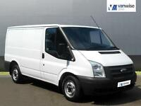 2012 Ford Transit 260 LR Diesel white Manual