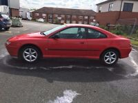 Peugeot 406 3.0L V6 Coupe Year 2000