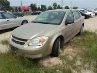 2007 Chevrolet Cobalt LS - Winnipeg Kia *As Is, Where Is*