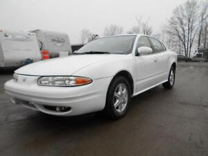 OLDSMOBILE ALERO 2000****990.00$ GARANTIE 1AN INCLUS*****