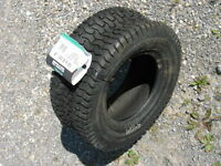 TRACTOR TIRE CARLISLE RIDER TURF TIRE 16x6.50-8 NEW OLD STOCK