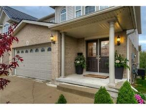 Luxury single house at Clair Hill Waterloo area for rental
