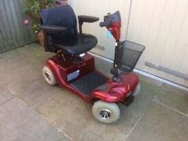 Bargain Mobility Scooter