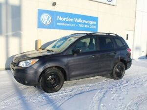 2014 Subaru Forester AWD - BLUETOOTH / HEATED SEATS